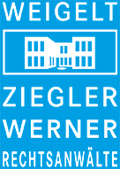 Rechtsanwaltskanzlei Weigelt, Ziegler & Werner